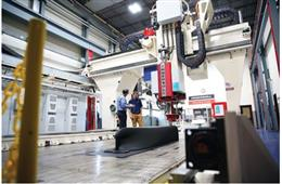 Siemens and Ingersoll Machine Tools Expand Partnership